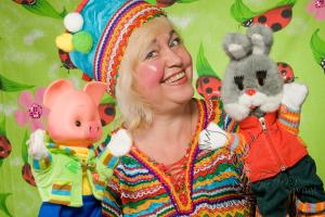 Детские кукольные спектакли в Москве