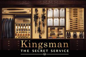Игровой тимбилдинг квест KingSman - секретная служба