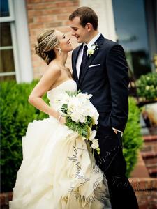 Организация свадьбы недорого в Москве
