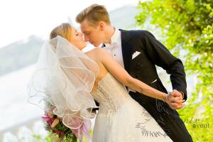 Постановка свадебного танца молодоженов