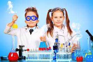 Познавательные мастер классы для детей