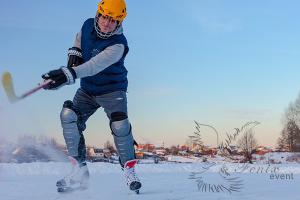 Спортивный тимбилдинг зимние и летние Олимпийские игры