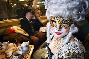Тематические вечеринки в Москве в стиле