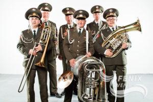 Заказать духовой оркестр на День Победы в Москве