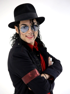 Двойники звезд - двойник Майкла Джексона