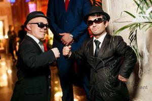 Карлики на праздник, корпоратив, свадьбу в Москве