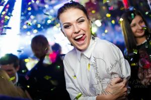 Фотограф на Новый год и корпоратив Москва