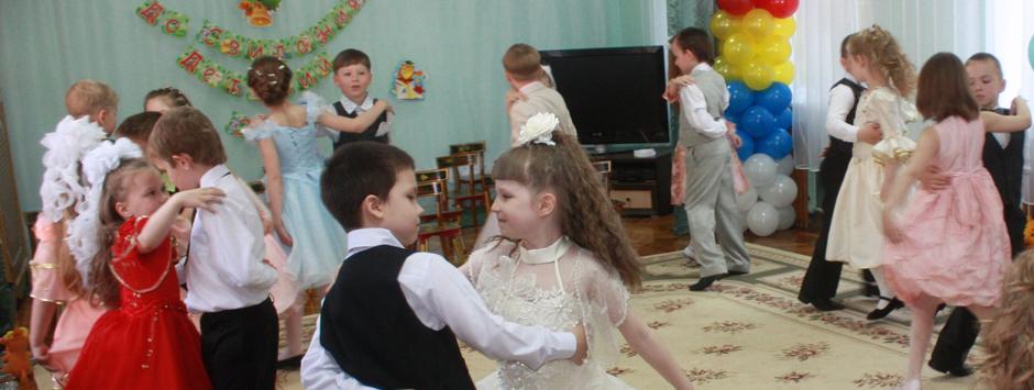 Детский выпускной в Москве