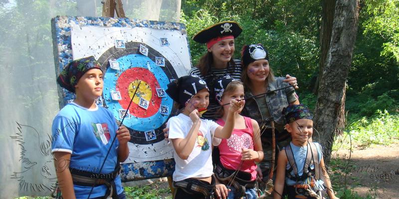 Проведение детских праздников Москва