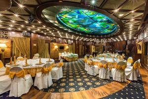 Банкетный зал на свадьбу,День рождения, юбилей, корпоратив, недорого в Москве.