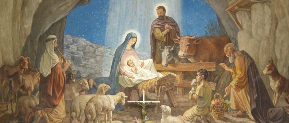Рождество история праздника