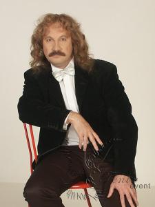 Двойник Игоря Николаева в Москве