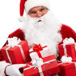 Заказать Деда Мороза на дом недорого на Новый год в Москве
