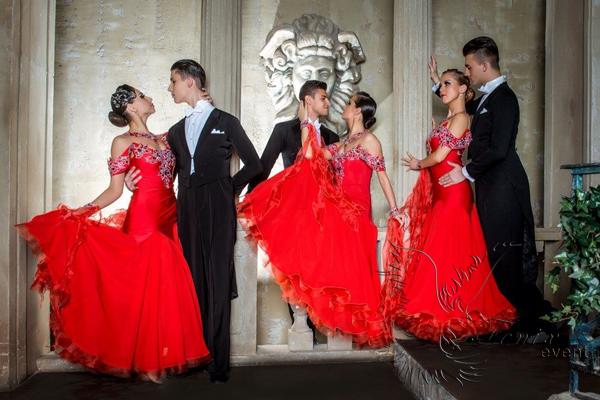 Танцевальный шоу балет на праздник 23 февраля