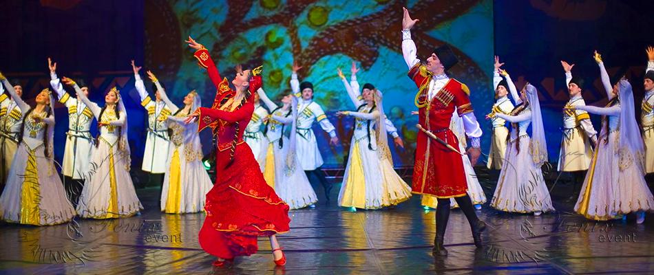 Чеченская лезгинка на свадьбу в Москве недорого