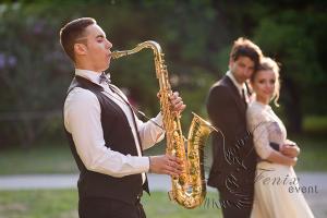 Саксофонист на свадьбу в Москве!