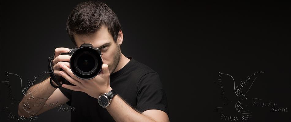 Профессиональный фотограф на праздник Москва