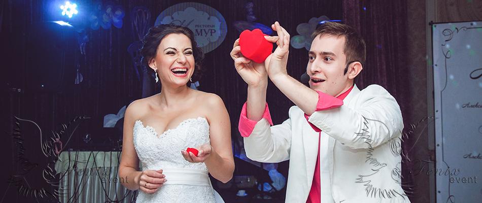 лучший фокусник на свадьбу Москва