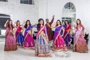 Заказать индийский танец
