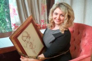Шаржист на юбилей и день рождения Москва
