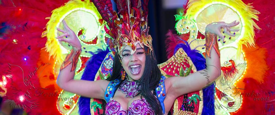 Заказать бразильское шоу на свадьбу юбилей корпоратив праздник день рождения Москва