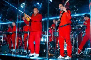 Заказать кубинский ансамбль на новый год Москва