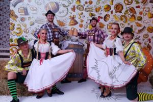Заказать танцы народов мира Москва