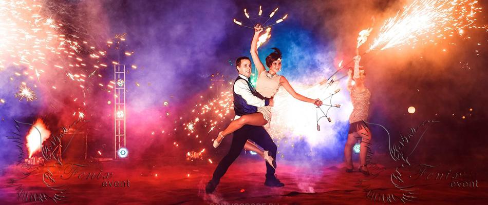 Лучшие шоу программы на корпоратив праздник новый год Москва