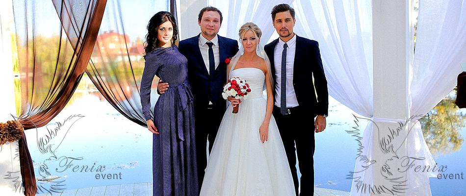 Заказать двойника на свадьбу Москва