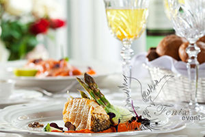 Лучший выездной кейтеринг ресторан на юбилей Москва