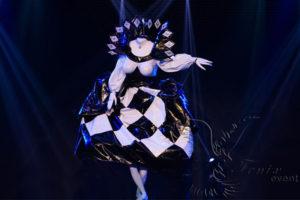 Шахматное шоу на праздник Москва