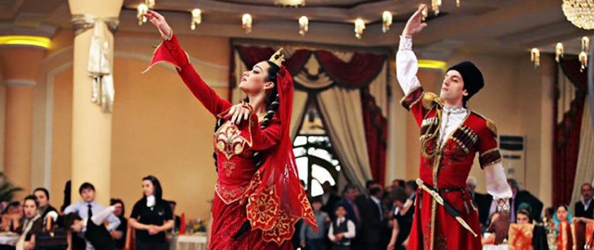 Лучшая лезгинка на свадьбу Москва - Заказать кавказский танец на свадьбу, праздник, юбилей и корпоратив