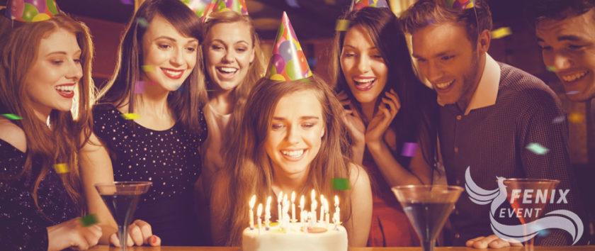 Организовать юбилей в Москве недорого - лучшие артисты и шоу программа на день рождения